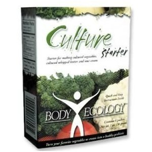 culture starter body ecology