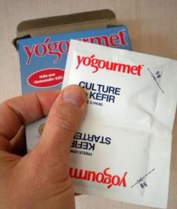 buttermilk starter
