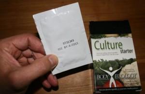 Culture starter