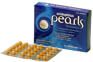 Acidophillus Pearls