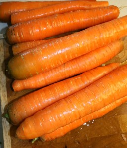 Carrots are amoth best vegetables to juice