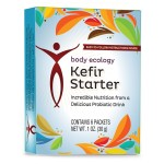 body ecology kefir starter