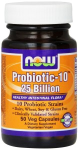 probiotics prevent cancer