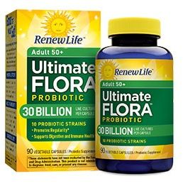Ultimate Flora Probiotic