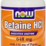 Betaine for IBS