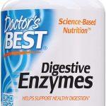 Doctors best digestive enzymes