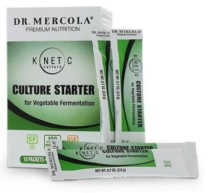 Mercola culture starter