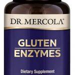 Mercola Gluten Enzymes