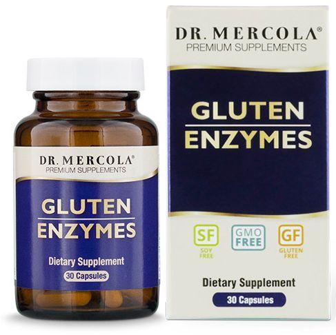 Mercola gluten