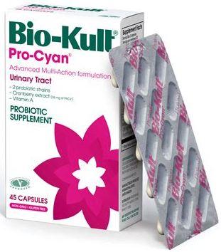 Bio-Kult Pro-Cyan