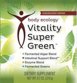 Vitality Super Green