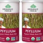 Organic India psyllium